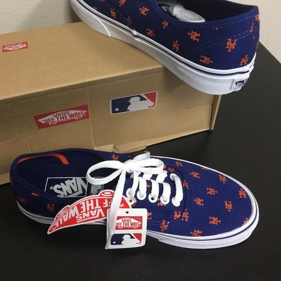 vans shoes new york