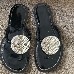 Bernardo Shoes - Women's Bernardo Flip Flops