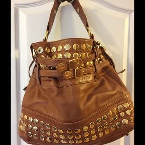 Rebecca Minkoff Stud Devote Bag