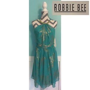 Robbie Bee Dresses & Skirts - NWT Robbie Bee Evening Dress