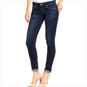AG Adriano Goldschmied Denim - NWT Adriano Goldschmied Nikki Relaxed Skinny Jeans