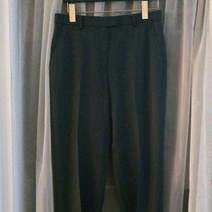 Armani Collezioni Pants - Armani women's linen pants size 8