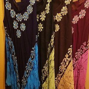 Dresses & Skirts - 🔴SALE FINAL PRICE PLUS TOO 🔴