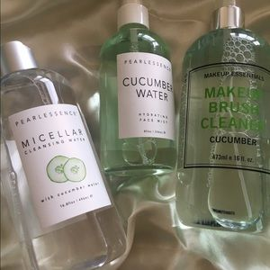 Cucumber Beauty Bundle