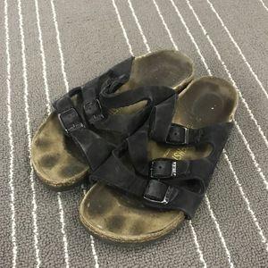 Birkenstock Shoes - Birkenstock Women's 4 Sandals