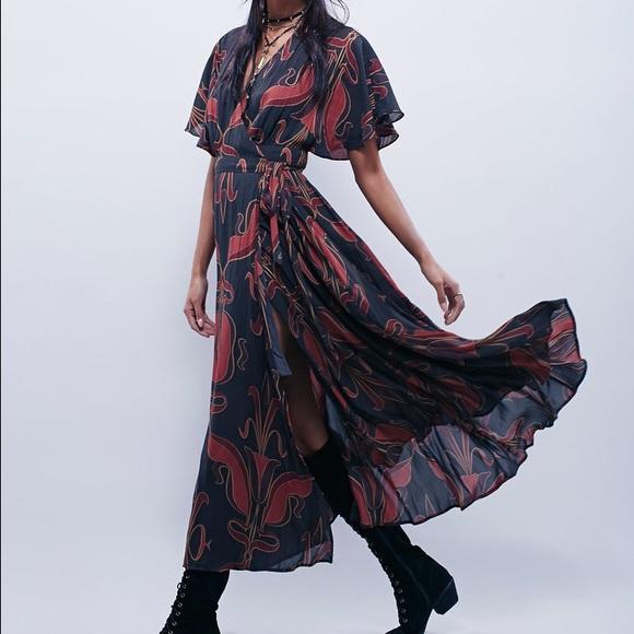 b855967ecb74 Free People Dresses   Skirts - Free People - Sweet Escape Dress