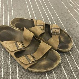 Birkenstock Other - Birkenstock Men's 11 Sandals & Flip-Flops