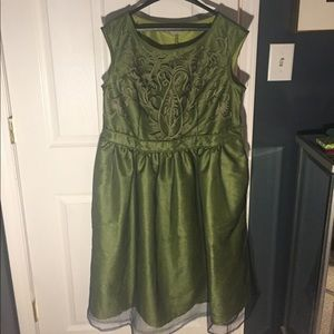 Darling party dress