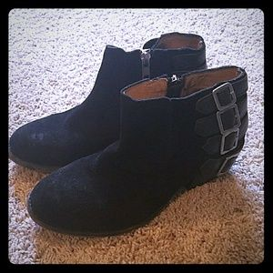 H By Hudson Shoes - H by Hudson booties