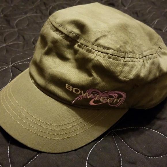 883dee963fb85 BowTech Accessories - BowTech Ladies Hat