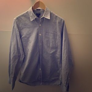 J. Crew Other - Men's J. Crew Oxford Dress Shirt