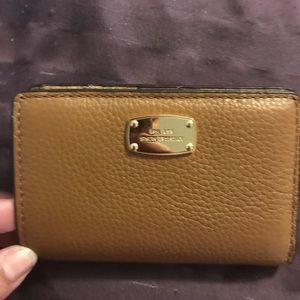 Michael Kors Handbags - Mk card wallet