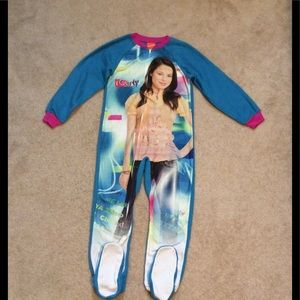 Nickelodeon Other - Never used Girls Nickelodeon I Carly pajamas.