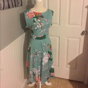 ACEVOG Dresses & Skirts - ACEVOG XXL sun dress