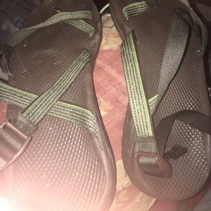 Chaco Other - Men's Chaco's size 12. Worn a few times.