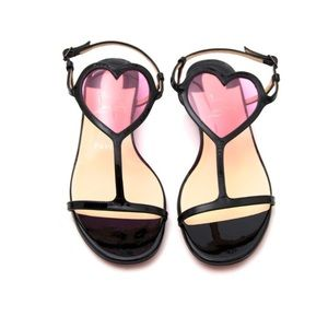 Christian Louboutin Shoes - Christian Louboutin Flat Patent