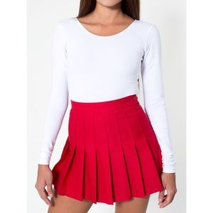 American Apparel Dresses & Skirts - ‼️HOUR ONLY SALE‼️:American Apparel Tennis Skirt