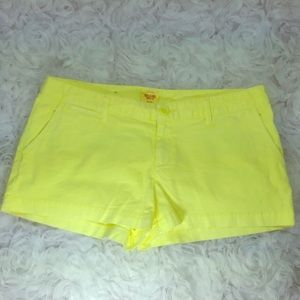Mossimo Supply Co. Pants - Women's Juniors Shorts