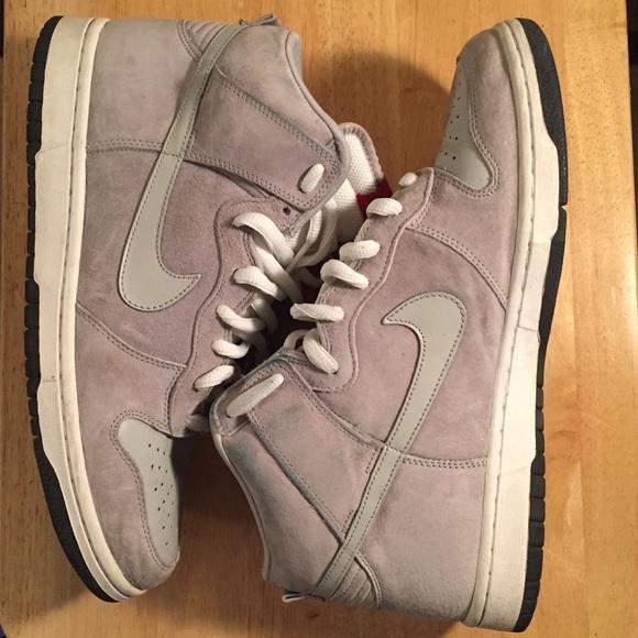 best loved 6677e dc24a Nike Dunk High Pro SB: Pee Wee Herman