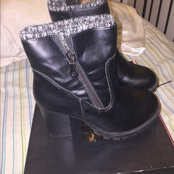 f86992307b64 Charlotte Russe Shoes - Charlotte Russe Boots   Style  Freya