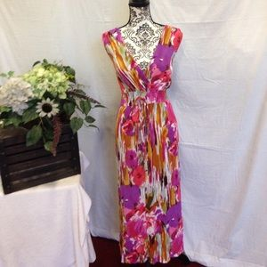 mlle gabrielle Dresses & Skirts - Size XXL Vivid Mlle Gabrielle Dress