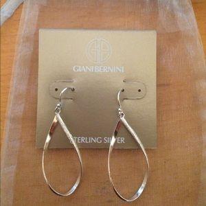 Giani Bernini Jewelry - NWT Giani Bernini Sparkly Earrings