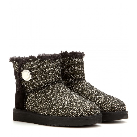 d8a463144 ... Bling Boots UGGs Tweed 8. M 591263ee4e95a3b1431511b4