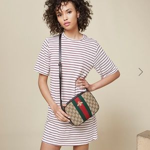 Reformation Dresses & Skirts - NWT! Reformation Dozer Dress in Stripe