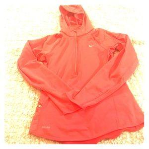 Nike Jackets & Blazers - Nike Tech Fleece Hoodie