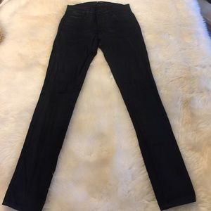 J Brand Denim - J brand super skinny Inseam: 28