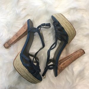 City Streets Shoes - Summer Heels