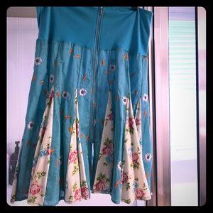 Custo Barcelona Dresses & Skirts - Custo skirt