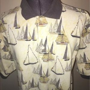Gant Other - Men's Brand New Gant sailboat shirt Large ⛵️⛵️⛵️