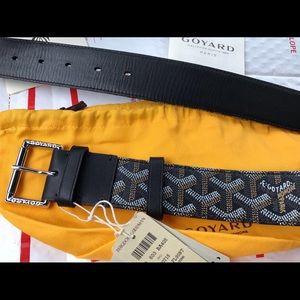 Goyard Other - ✨💫 men's belt ✨💫