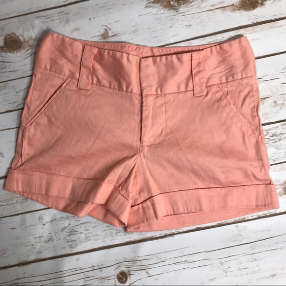 how to make cuffs on shorts