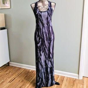 Vivienne Tam Dresses & Skirts - Vivienne Vivienne Tam Maxi Dress