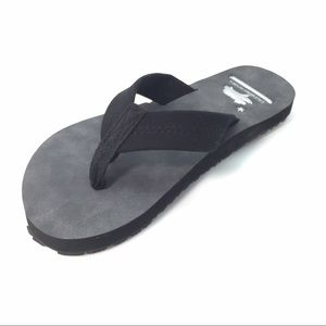 HBCali Shoes - New Just In Black suede sandals with arch support