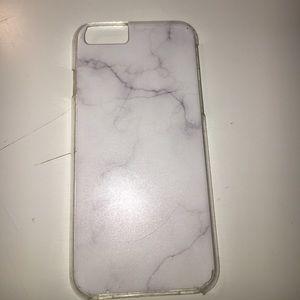 i phone 6 case marble