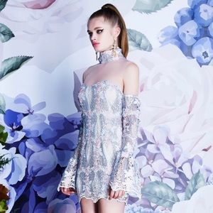 Asilio Dresses & Skirts - Asilio French Quarters Dress XS