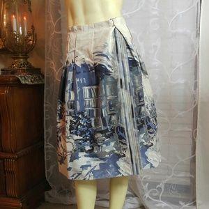 Malo Dresses & Skirts - MALO A- STYLE Midi Skirt/ FLASH SALE
