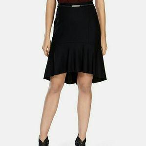 Karen Millen Dresses & Skirts - 🆕Karen Millen fluid hem skirt