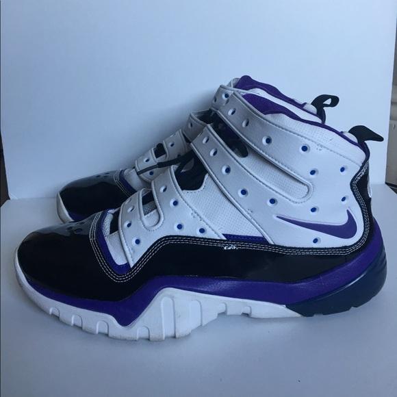half off 6c623 59e98 Nike Air Sharkley mens size 11.5. M 591278035c12f8135002738e