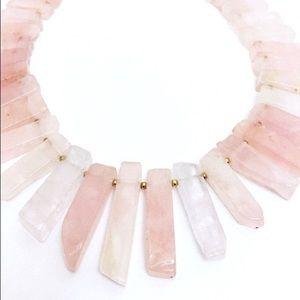 Jewelry - Semi-Precious stone necklace