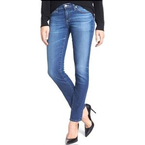 AG Adriano Goldschmied Denim - NWT Adriano Goldschmied The Stevie Ankle Jeans