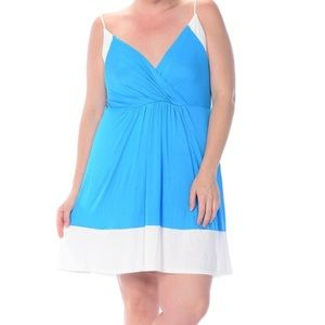 Bellino Clothing Dresses & Skirts - Plus dress