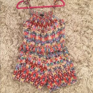Ikks Other - IKKS one piece romper. Size 8