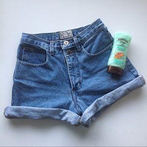 Arizona Jean Company Pants - Arizona High Waist Shorts