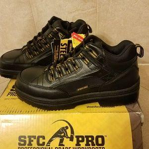 SFC Pro work boots