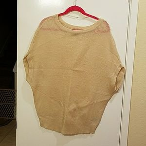 Tan Worthington Shirt