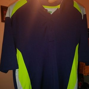Hogan Other - Men's Golf Shirt